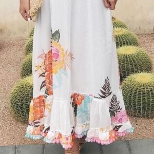 d4a4ee66561 Anthropologie Dresses - Anthropologie Farm Rio Havana Floral Dress